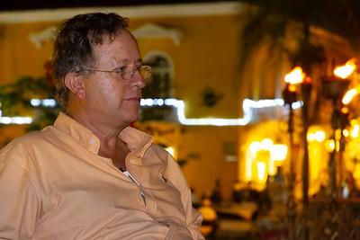 Juan in Cartagena
