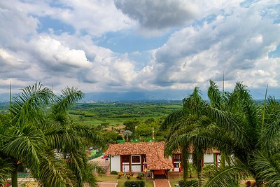 Coffee Museum - Armenia Region Colombia (December 2012)