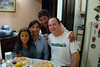 Gladis, Angelica, Jeff, & Maria Lucia