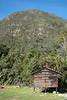 12-2-09 - La Laguna de Iguaque, A heart pounding climb over 12,000 ft. to a small lake.