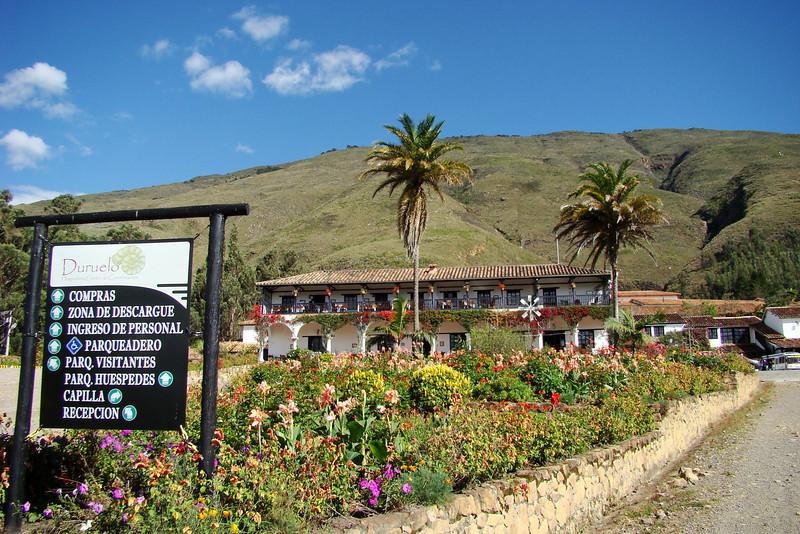 Hotel Duruelo