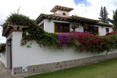 House in Villa de Leyva_LND0192