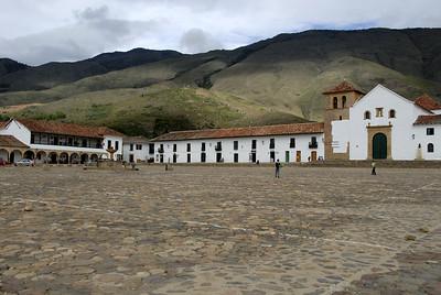 Plaza in Villa de Leyva_LND0208