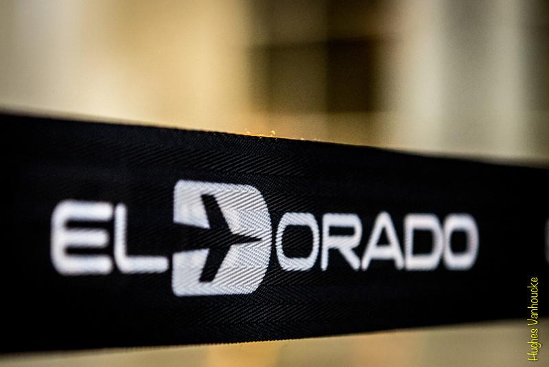 Aeropuerto Internacional El Dorado - Bogota - Colombia