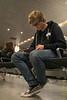 Matando el tiempo en horas nocturnas - Aeropuerto Internacional El Dorado - Bogota - Colombia<br /> <br /> Killling a couple of nightly hours - El Dorado International Airport - Bogota - Colombia<br /> <br /> De tijd doden tijdens nachtelijke uren - El Dorado Internationale luchthaven - Bogotá - Colombia<br /> <br /> Tuer le temps durant les petites heures - Aeropuerto El Dorado - Bogota - Colombie