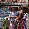 Wayuu family, in Uribia