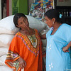 Wayuu girls, uribia