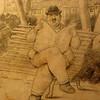Botero sketch