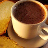 Here, a cup of chocolate santafereño is a must: hot chocolate served with bread and cheese (which is meant to be dropped into the chocolate to melt).