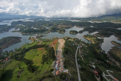 Penol View