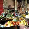 San Gil's market