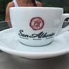 Coffee tasting at San Alberto