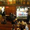 At La Puerta Falsa, the city's oldest eatery