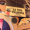 La Topa Tolondra, a popular salsa dancing club in Cali