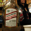 We were assured this was the best aguardiente in the country. Despite its high alcohol content (something like 29%), it's surprisingly smooth.