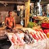 Market - Cartagena - Colombia