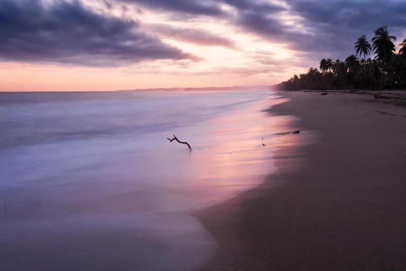 beach at Palomino - Colombia