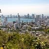 Overview of Cartagena from Cerro La Popa (Pope's Hill)
