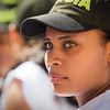 Police - woman - Cartagena / Colombia