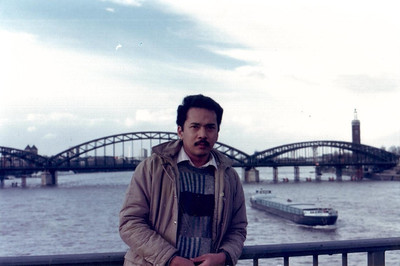 Cologne 1986