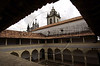 The Sao Francisco Church and Convent (1590) in Joao Pessoa, Paraiba state.(Australfoto/Douglas Engle)