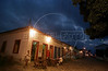 Historic Paraty in southern Rio de Janeiro state. (Australfoto/Douglas Engle)