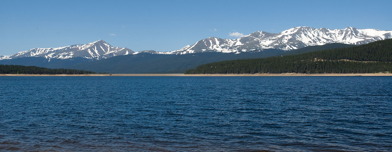 Turquoise Lake, Colorado