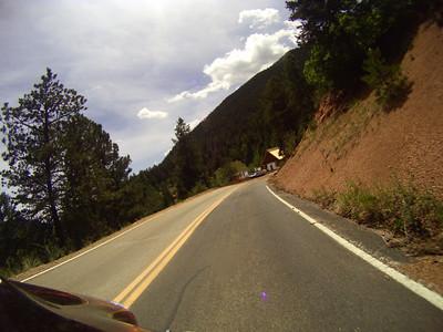 Colorado Go Pro Pics