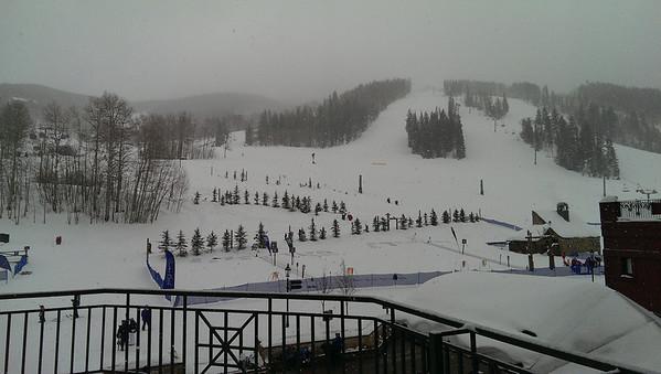 Colorado Winter 2013-2014