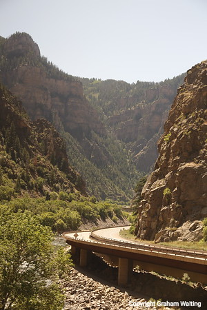 Denver to Grand Junction
