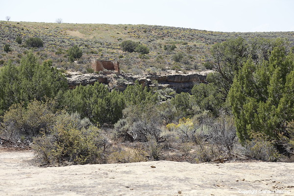 Hovenweep National Monument