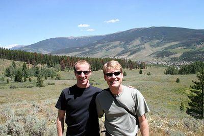 Bill & Jared