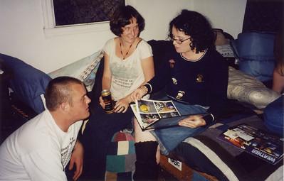 Colorado August 2003