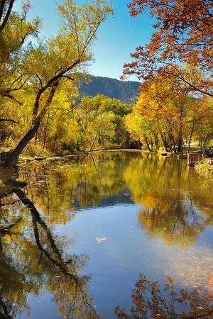 Colorado - Boulder