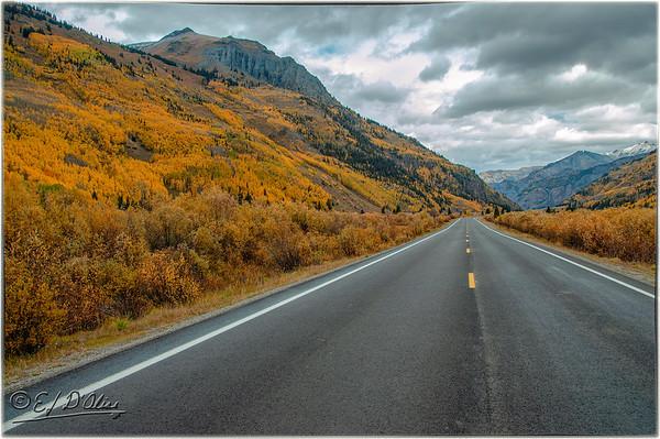 Colorado Color Tour - October 2008