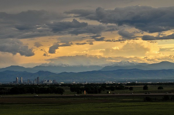 Colorado - Denver