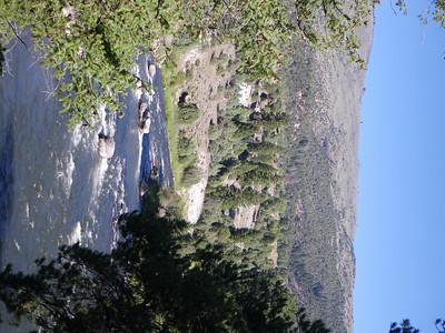 Colorado - Gore Canyon and RMNP