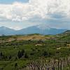 Rio Grande La Veta Pass Route