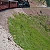 Cumbres & Toltec Scenic RR