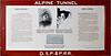 Alpine tunnel bulletin board -2578