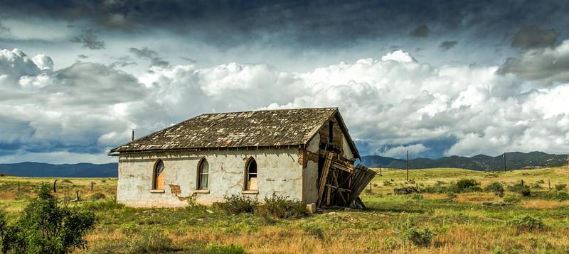 Colorado-Lott Cabin, 2015