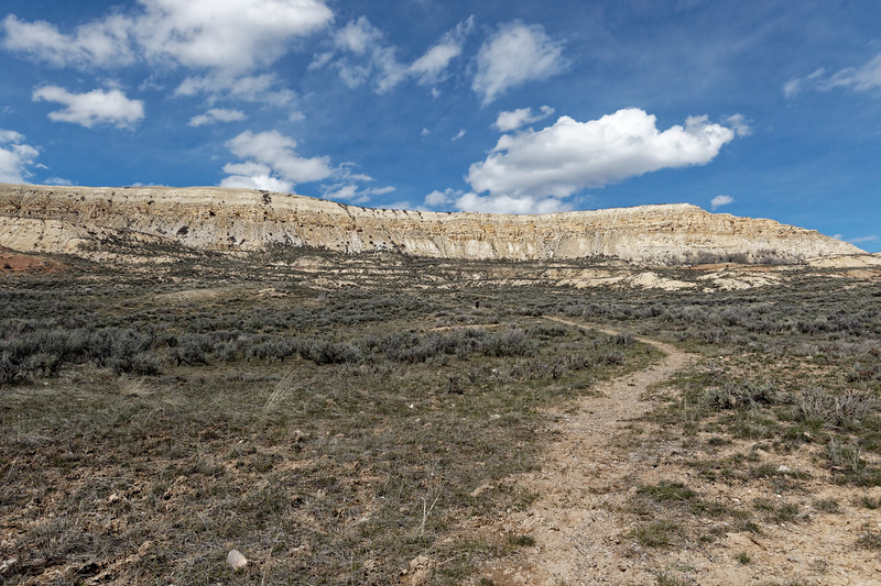 Fossil Butte National Monument (WY)