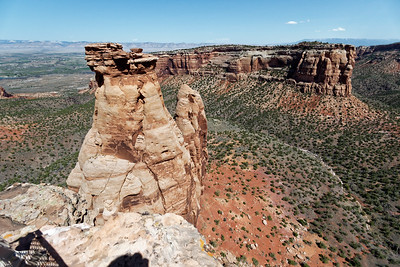 Colorado National Monument (Grand Junction)