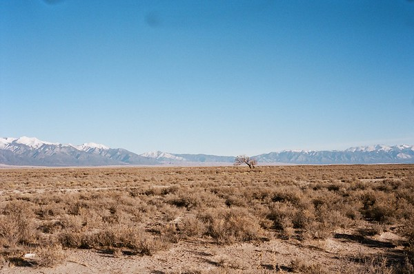 Colorado Hwy 17