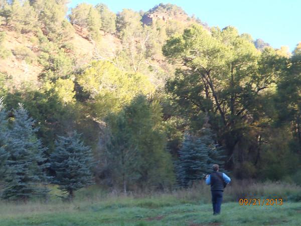 Colorado / Northern New Mexico 2013