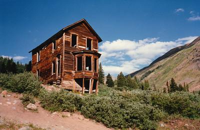 1989 - Colorado Photo Workshop