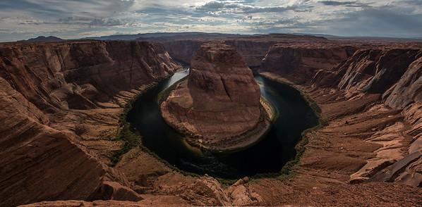 Colorado River - Lake Powell