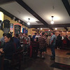 Avery Tap Room was busy on a Wednesday night.