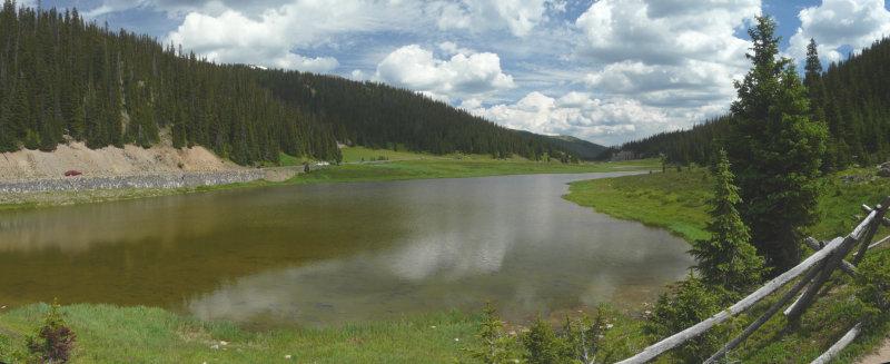 Roadside lake Rocky Mtn (101247049)