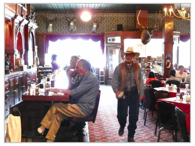 Irma Hotel Cody Wyoming (101383561)